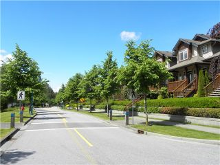 """Photo 24: 1 2381 ARGUE Street in Port Coquitlam: Citadel PQ House for sale in """"THE BOARDWALK"""" : MLS®# R2032646"""
