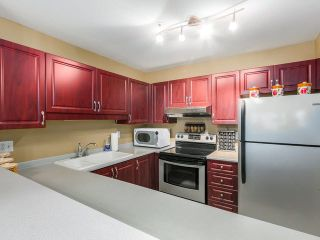 """Photo 6: 107 8680 LANSDOWNE Road in Richmond: Brighouse Condo for sale in """"MARQUISE ESTATES"""" : MLS®# V1086223"""