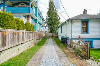 "Photo 29: 822 KENNEDY Street in New Westminster: Uptown NW House for sale in ""Brow of the Hill"" : MLS®# R2560991"