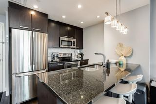 Photo 9: 1408 225 11 Avenue SE in Calgary: Beltline Apartment for sale : MLS®# A1154189