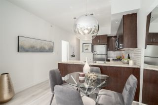 "Photo 9: 406 1050 SMITHE Street in Vancouver: West End VW Condo for sale in ""The Sterling"" (Vancouver West)  : MLS®# R2522192"