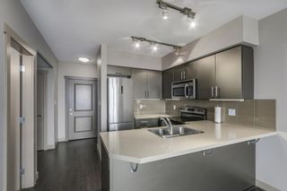 """Photo 7: 431 9009 CORNERSTONE Mews in Burnaby: Simon Fraser Univer. Condo for sale in """"THE HUB"""" (Burnaby North)  : MLS®# R2562910"""