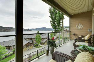 Photo 15: 238 4350 Ponderosa Drive: Peachland House for sale : MLS®# 10205331