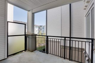 Photo 24: 322 9388 MCKIM Way in Richmond: West Cambie Condo for sale : MLS®# R2566420