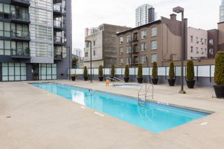 """Photo 36: 2404 1155 SEYMOUR Street in Vancouver: Downtown VW Condo for sale in """"BRAVA TOWERS"""" (Vancouver West)  : MLS®# R2618901"""