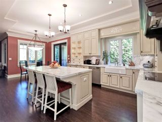Photo 9: 1599 W 37TH Avenue in Vancouver: Shaughnessy House for sale (Vancouver West)  : MLS®# R2543431