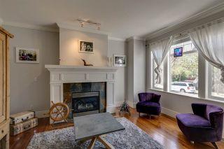 """Photo 4: 4 6333 PRINCESS Lane in Richmond: Steveston South Townhouse for sale in """"LONDON LANDING - PRINCESS LANE"""" : MLS®# R2357372"""