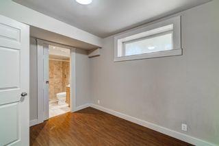 Photo 37: 4 136 Bow Ridge Drive: Cochrane Row/Townhouse for sale : MLS®# A1116097