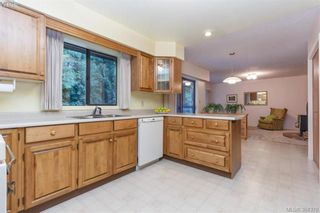 Photo 5: 8679 Forest Park Dr in NORTH SAANICH: NS Dean Park House for sale (North Saanich)  : MLS®# 772597