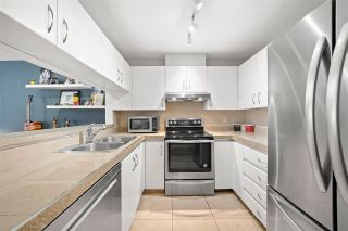 """Photo 9: 303 525 AGNES Street in New Westminster: Downtown NW Condo for sale in """"Agnes Terrace"""" : MLS®# R2589275"""