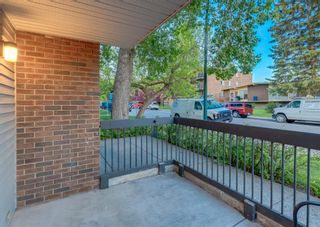 Photo 34: 108 630 57 Avenue SW in Calgary: Windsor Park Apartment for sale : MLS®# A1116378
