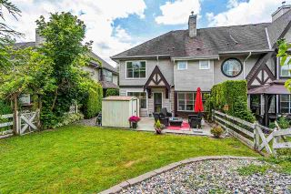 Photo 1: 18 12099 237 Street in Maple Ridge: East Central Townhouse for sale : MLS®# R2382767