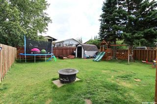 Photo 25: 842 Spencer Drive in Prince Albert: River Heights PA Residential for sale : MLS®# SK840561