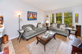 Photo 8: 1 4140 Interurban Rd in VICTORIA: SW Strawberry Vale Row/Townhouse for sale (Saanich West)  : MLS®# 824614