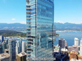 Photo 2: 2606 1111 Alberni Street in Vancouver: West End Condo for sale (Vancouver West)  : MLS®# r2478466