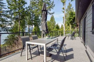 Photo 15: 130 OCEANVIEW Place: Lions Bay House for sale (West Vancouver)  : MLS®# R2562489