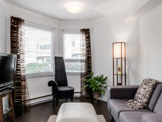 """Photo 2: 2307 ALDER Street in Vancouver: Fairview VW Townhouse for sale in """"ALDERWOOD PLACE"""" (Vancouver West)  : MLS®# V1124045"""