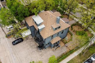 Photo 3: 36 Roslyn Road in Winnipeg: Industrial / Commercial / Investment for sale (1A)  : MLS®# 202113101