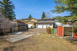 Photo 23: 72 Shawmeadows Crescent SW in Calgary: Shawnessy Detached for sale : MLS®# A1097940