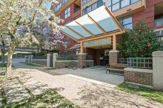 Photo 33: 802 5288 MELBOURNE Street in Vancouver: Collingwood VE Condo for sale (Vancouver East)  : MLS®# R2568972