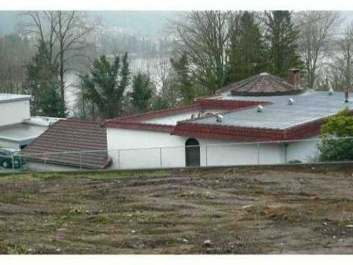 Main Photo: 376 METTA Street in Port Moody: North Shore Pt Moody Land for sale : MLS®# V869679