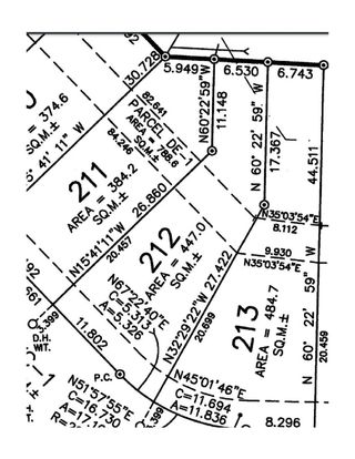 Photo 3: Lot 212 58 Wakefield Court in Middle Sackville: 25-Sackville Vacant Land for sale (Halifax-Dartmouth)  : MLS®# 202113416