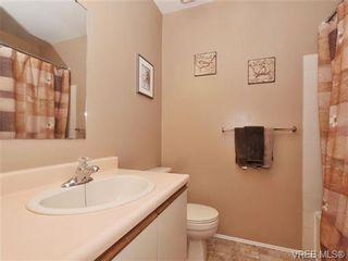 Photo 13: 5 3993 Columbine Way in VICTORIA: SW Tillicum Row/Townhouse for sale (Saanich West)  : MLS®# 696944
