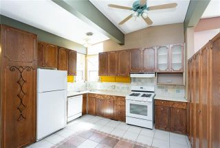 Photo 4: 165 Forest Park Drive in Winnipeg: Residential for sale (4G)  : MLS®# 1911805