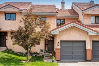 Photo 28: 90 5810 PATINA Drive SW in Calgary: Patterson Row/Townhouse for sale : MLS®# C4303432