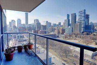 Photo 4: Lph13 320 E Richmond Street in Toronto: Moss Park Condo for lease (Toronto C08)  : MLS®# C4400863