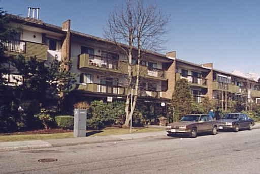 Main Photo: 205 6669 TELFORD AVENUE in : Metrotown Condo for sale : MLS®# V330315
