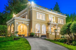 Photo 14: 1598 MARPOLE Avenue in Vancouver: Shaughnessy House for sale (Vancouver West)  : MLS®# R2621565