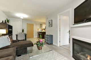 """Photo 3: 204 935 W 16TH Street in North Vancouver: Hamilton Condo for sale in """"GATEWAY"""" : MLS®# R2320288"""