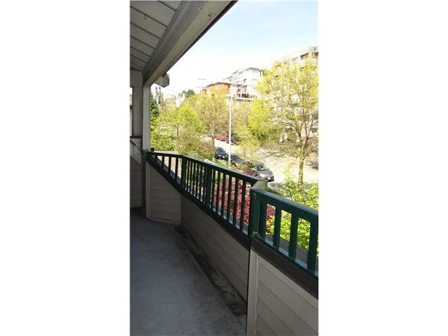 Photo 8: Photos: 507 210 11TH Street in New Westminster: Uptown NW Condo for sale : MLS®# V1003264