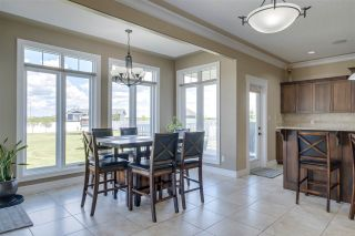 Photo 13: 101 NORTHVIEW Crescent: Rural Sturgeon County House for sale : MLS®# E4227011