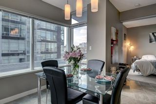 Photo 8: 406 215 13 Avenue SW in Calgary: Beltline Apartment for sale : MLS®# A1111690