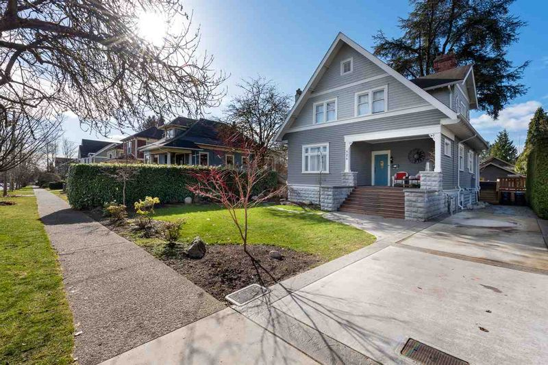 FEATURED LISTING: 424 THIRD Street New Westminster