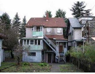 Photo 3: 440 W 17TH AV in Vancouver: Cambie House for sale (Vancouver West)  : MLS®# V538907