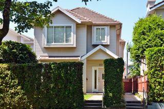Photo 1: 8279 Hudson St in Vancouver: Marpole Home for sale ()  : MLS®# V1018238