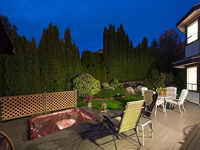 Photo 18: Photos: 2651 Granite CT in Coquitlam: Westwood Plateau House for sale : MLS®# V1091713