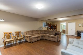 Photo 33: 21067 83A Avenue in Langley: Willoughby Heights House for sale : MLS®# R2459560