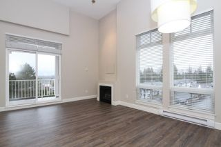 """Photo 5: 417 12283 224 Street in Maple Ridge: West Central Condo for sale in """"THE MAXX"""" : MLS®# R2436038"""