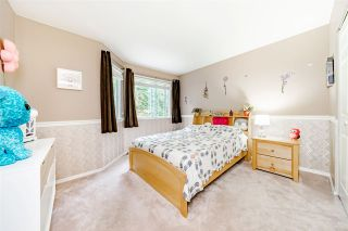 """Photo 15: 31 101 PARKSIDE Drive in Port Moody: Heritage Mountain Townhouse for sale in """"Treetops"""" : MLS®# R2423114"""