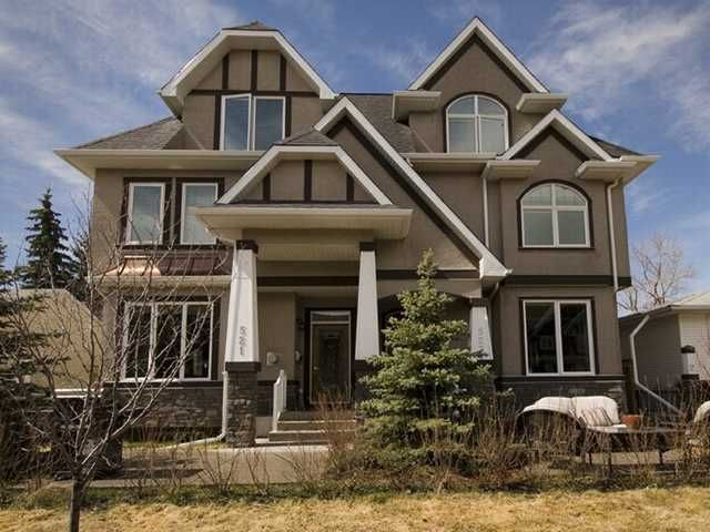 FEATURED LISTING: 1 - 523 34 Street Northwest CALGARY