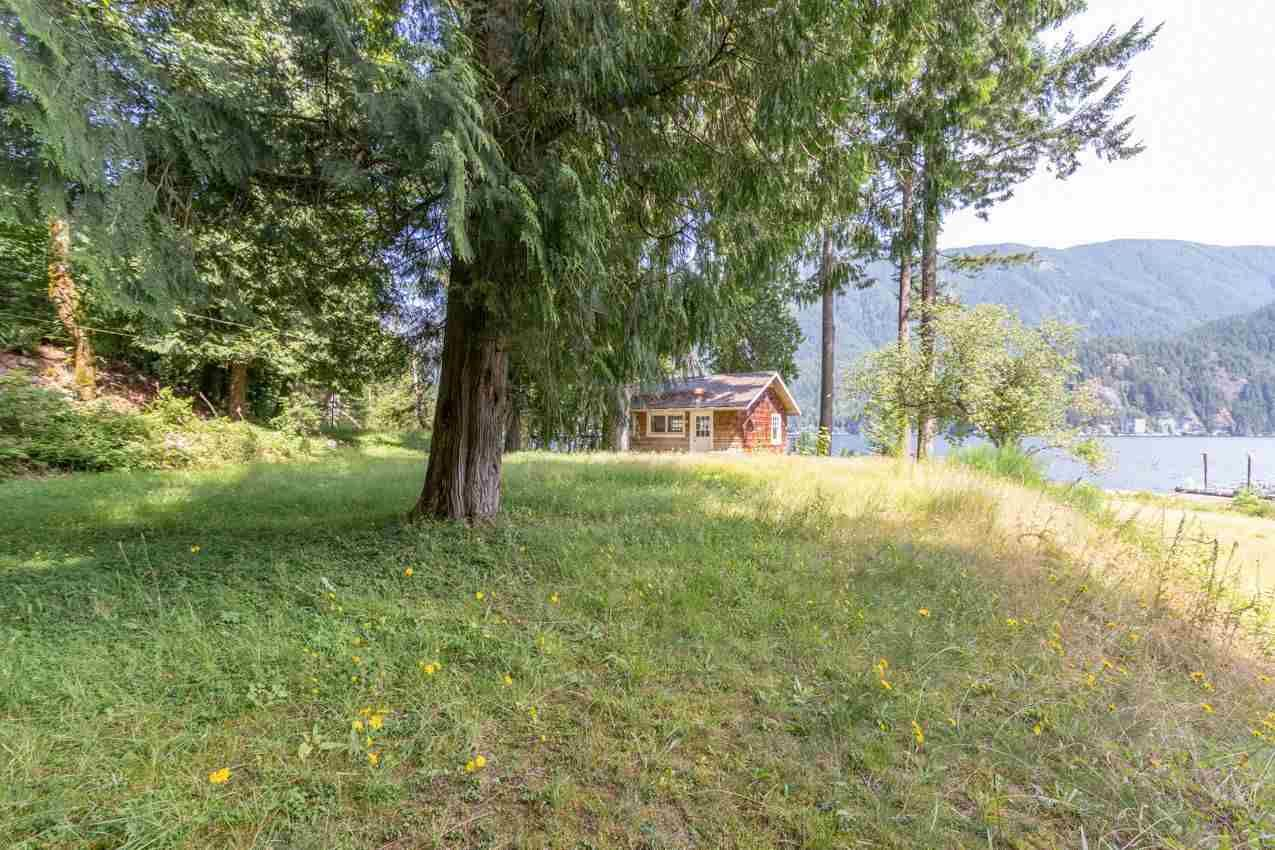 "Photo 31: Photos: LOT D FRAMES Landing in North Vancouver: Indian Arm House for sale in ""ORLOHMA BEACH"" : MLS®# R2479361"
