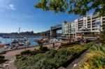 """Main Photo: 605 1006 BEACH Avenue in Vancouver: Yaletown Condo for sale in """"1000 BEACH"""" (Vancouver West)  : MLS®# R2581965"""