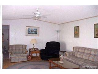 Photo 4:  in SOOKE: Sk John Muir Manufactured Home for sale (Sooke)  : MLS®# 374439