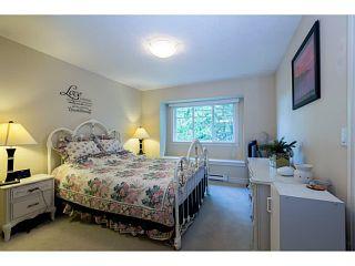 "Photo 9: 12 5988 OLD MCLELLAN Road in Surrey: Cloverdale BC Townhouse for sale in ""MCLELLAN MEWS"" (Cloverdale)  : MLS®# F1424260"