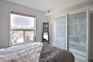 Photo 23: 217 10523 123 Street in Edmonton: Zone 07 Condo for sale : MLS®# E4236395