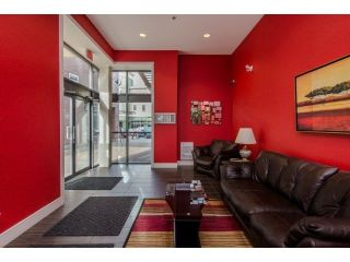 """Photo 2: 217 45530 MARKET Way in Sardis: Vedder S Watson-Promontory Condo for sale in """"THE RESIDENCES AT GARRISON VILLA"""" : MLS®# R2309976"""